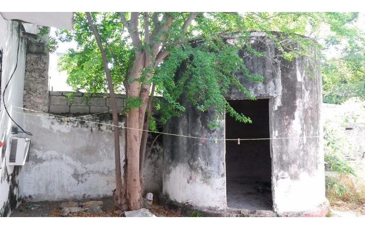 Foto de casa en venta en  , merida centro, mérida, yucatán, 1822868 No. 16