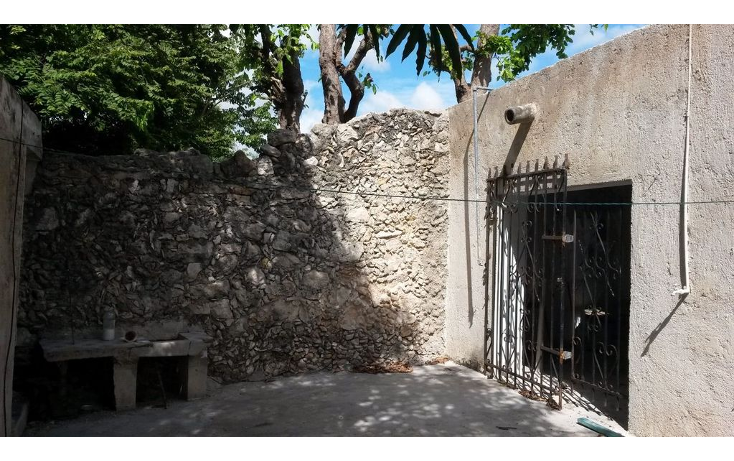 Foto de casa en venta en  , merida centro, mérida, yucatán, 1822868 No. 18