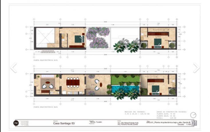 Foto de casa en venta en, merida centro, mérida, yucatán, 1831796 no 08