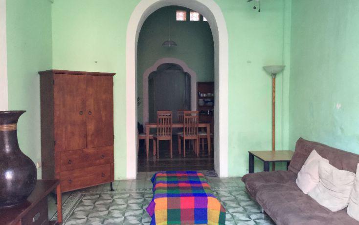 Foto de departamento en renta en, merida centro, mérida, yucatán, 1834476 no 02