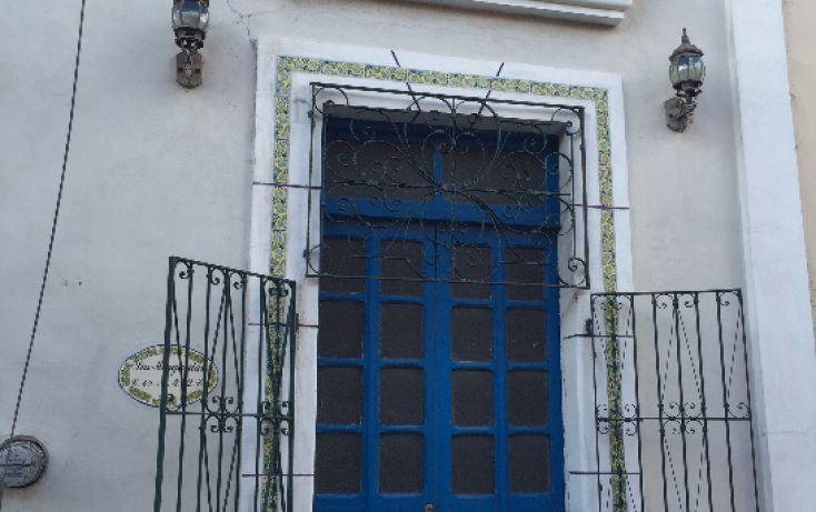 Foto de departamento en renta en, merida centro, mérida, yucatán, 1834476 no 03