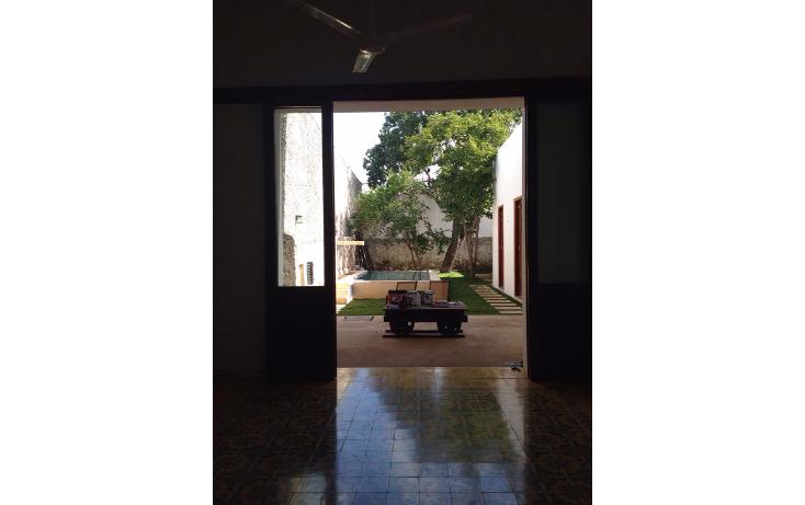 Foto de casa en venta en  , merida centro, m?rida, yucat?n, 1852214 No. 04