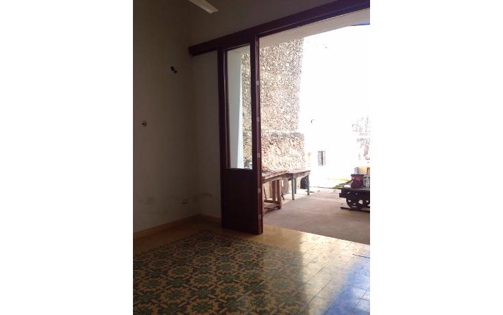 Foto de casa en venta en  , merida centro, m?rida, yucat?n, 1852214 No. 14
