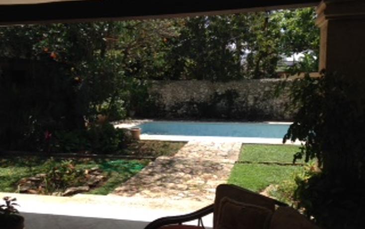 Foto de casa en venta en  , merida centro, mérida, yucatán, 1852378 No. 07