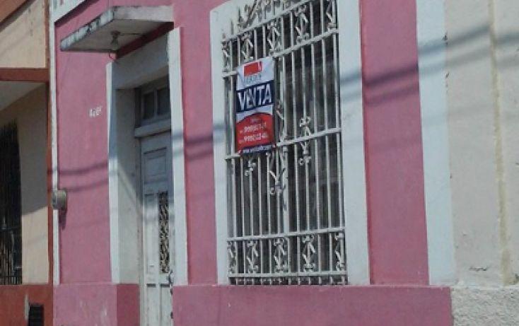 Foto de casa en venta en, merida centro, mérida, yucatán, 1855848 no 01