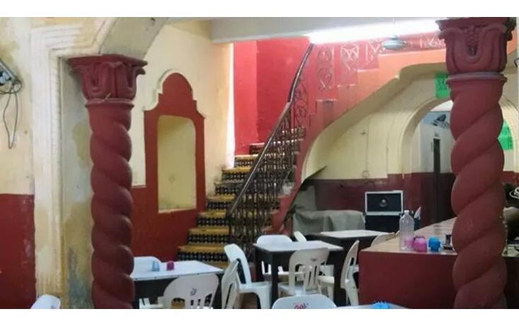 Foto de edificio en venta en  , merida centro, m?rida, yucat?n, 1860452 No. 03