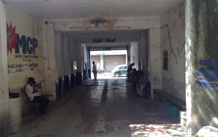 Foto de edificio en venta en  , merida centro, m?rida, yucat?n, 1860452 No. 10