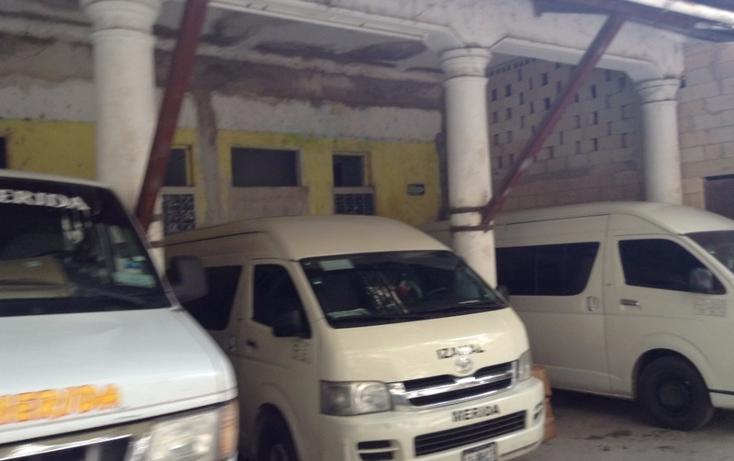 Foto de edificio en venta en  , merida centro, m?rida, yucat?n, 1860452 No. 11