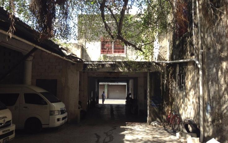 Foto de edificio en venta en  , merida centro, m?rida, yucat?n, 1860452 No. 12