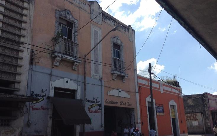 Foto de edificio en venta en  , merida centro, m?rida, yucat?n, 1860452 No. 15
