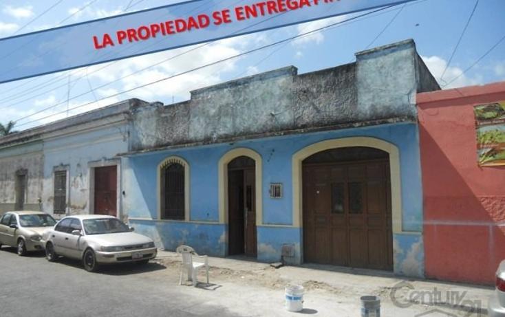 Foto de casa en venta en  , merida centro, m?rida, yucat?n, 1860562 No. 01
