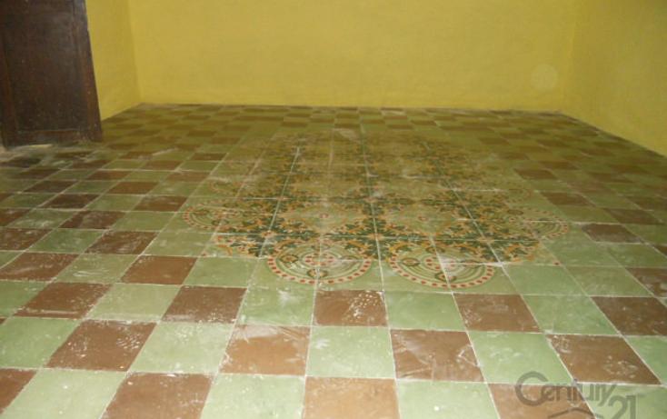 Foto de casa en venta en  , merida centro, m?rida, yucat?n, 1860562 No. 15