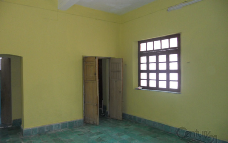 Foto de casa en venta en  , merida centro, m?rida, yucat?n, 1860562 No. 17
