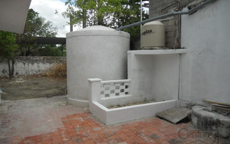 Foto de casa en venta en  , merida centro, m?rida, yucat?n, 1860562 No. 19