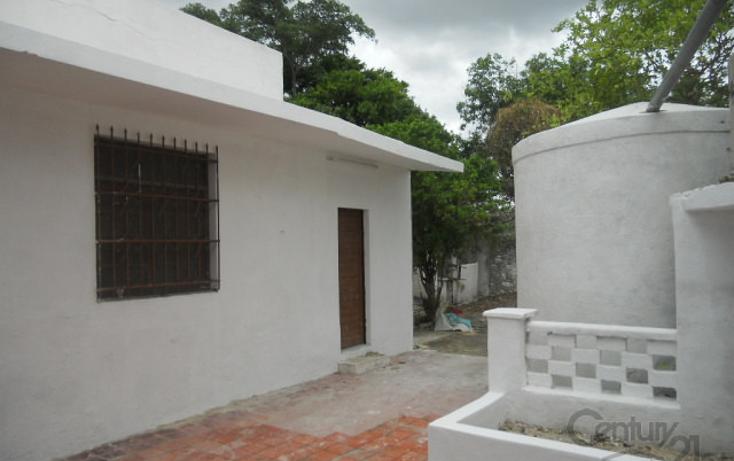 Foto de casa en venta en  , merida centro, m?rida, yucat?n, 1860562 No. 20