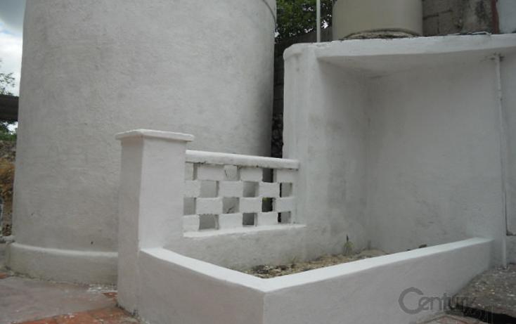 Foto de casa en venta en  , merida centro, m?rida, yucat?n, 1860562 No. 21
