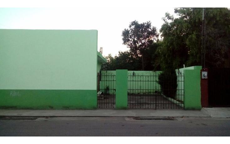 Foto de casa en venta en  , merida centro, mérida, yucatán, 1860764 No. 20