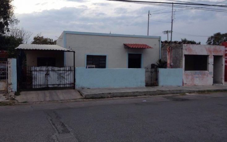 Foto de casa en venta en, merida centro, mérida, yucatán, 1860858 no 01