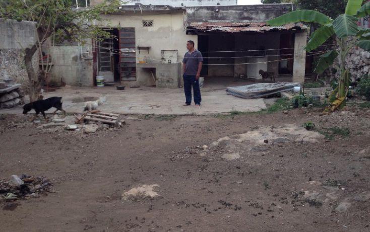 Foto de casa en venta en, merida centro, mérida, yucatán, 1860858 no 09