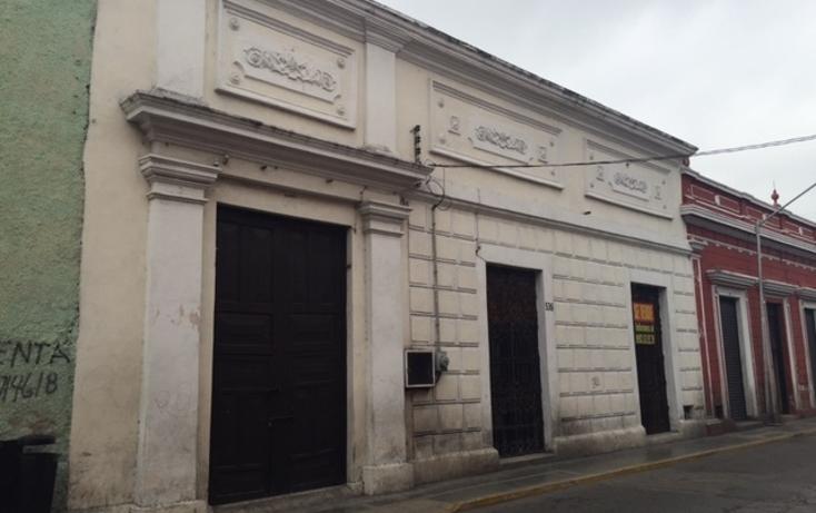 Foto de casa en venta en  , merida centro, m?rida, yucat?n, 1872616 No. 01