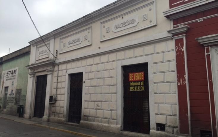 Foto de casa en venta en  , merida centro, m?rida, yucat?n, 1872616 No. 02
