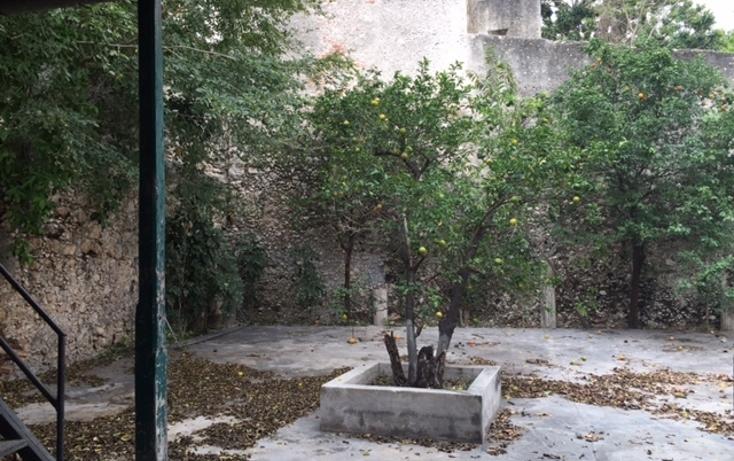 Foto de casa en venta en  , merida centro, m?rida, yucat?n, 1872616 No. 11