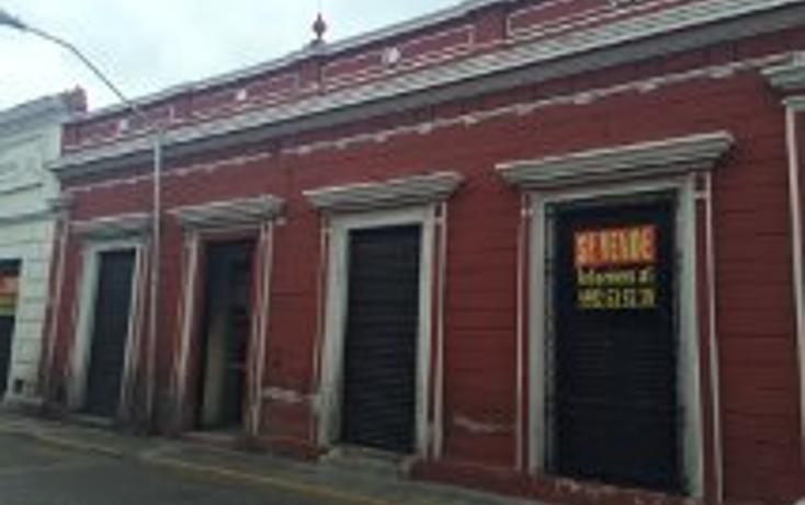 Foto de casa en venta en  , merida centro, m?rida, yucat?n, 1872618 No. 01