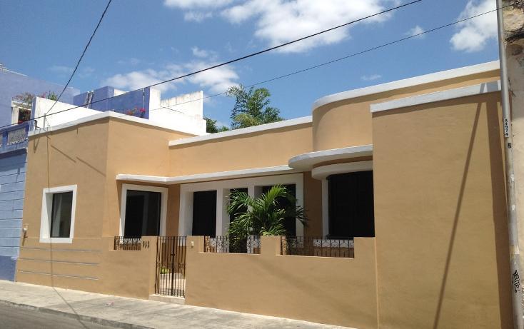 Foto de casa en venta en  , merida centro, mérida, yucatán, 1872624 No. 01