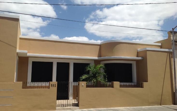Foto de casa en venta en  , merida centro, mérida, yucatán, 1872624 No. 02