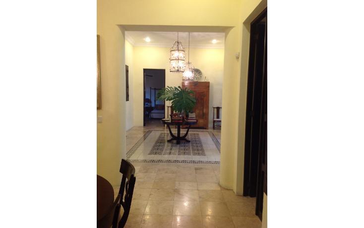 Foto de casa en venta en  , merida centro, mérida, yucatán, 1872624 No. 08