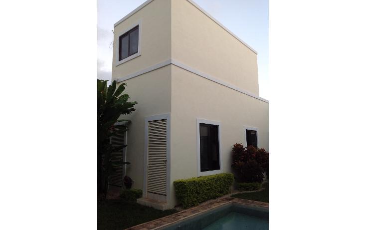 Foto de casa en venta en  , merida centro, mérida, yucatán, 1872624 No. 30