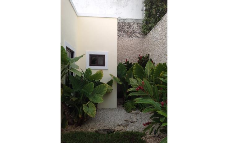 Foto de casa en venta en  , merida centro, mérida, yucatán, 1872624 No. 32