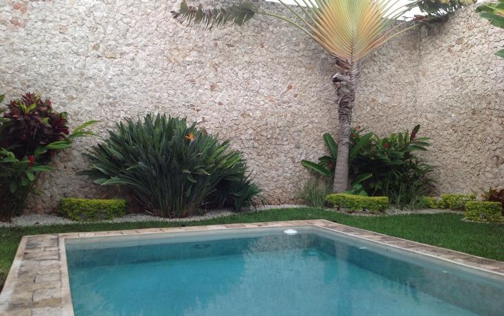 Foto de casa en venta en  , merida centro, mérida, yucatán, 1872624 No. 33