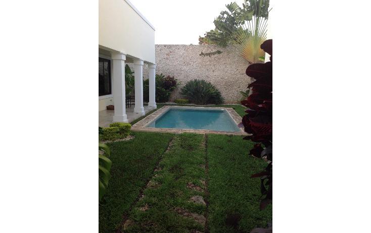 Foto de casa en venta en  , merida centro, mérida, yucatán, 1872624 No. 38