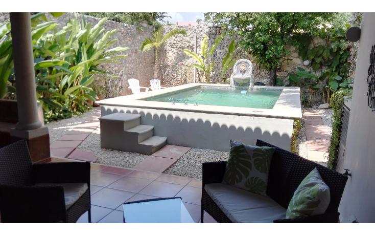 Foto de casa en venta en  , merida centro, m?rida, yucat?n, 1873562 No. 01