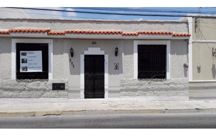 Foto de casa en venta en  , merida centro, m?rida, yucat?n, 1873562 No. 02