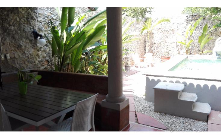 Foto de casa en venta en  , merida centro, m?rida, yucat?n, 1873562 No. 06