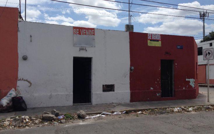 Foto de casa en venta en, merida centro, mérida, yucatán, 1894578 no 01