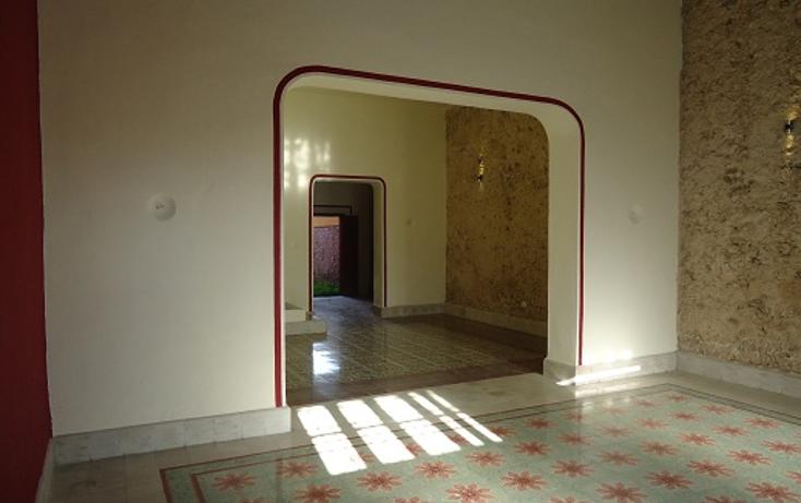 Foto de casa en venta en  , merida centro, mérida, yucatán, 1896482 No. 04