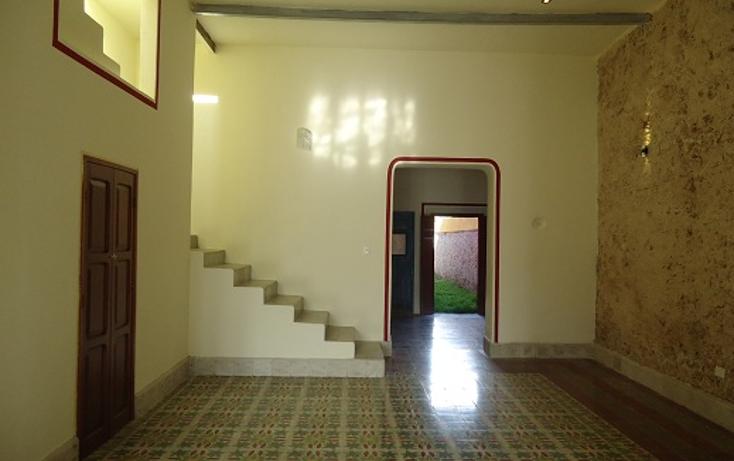 Foto de casa en venta en  , merida centro, mérida, yucatán, 1896482 No. 05