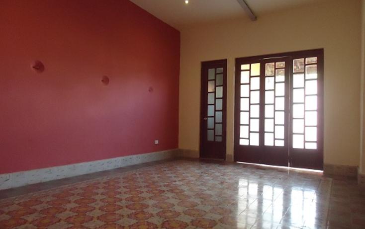 Foto de casa en venta en  , merida centro, mérida, yucatán, 1896482 No. 12