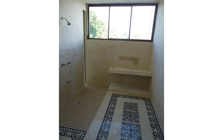 Foto de casa en venta en  , merida centro, mérida, yucatán, 1896482 No. 13