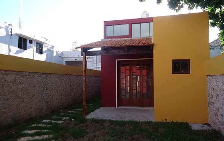 Foto de casa en venta en  , merida centro, mérida, yucatán, 1896482 No. 15