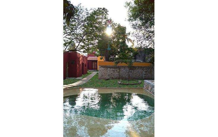 Foto de casa en venta en  , merida centro, mérida, yucatán, 1896482 No. 16