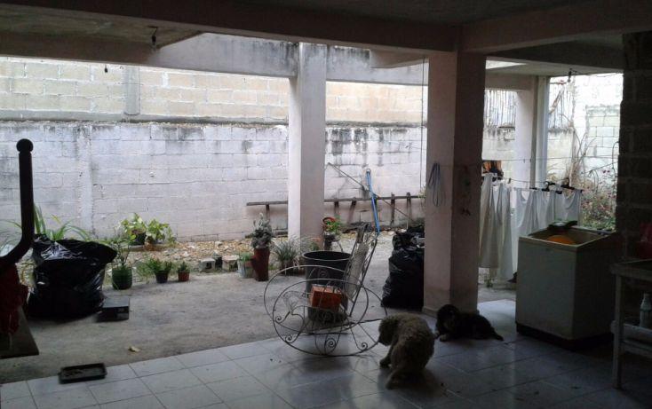 Foto de casa en venta en, merida centro, mérida, yucatán, 1904590 no 09