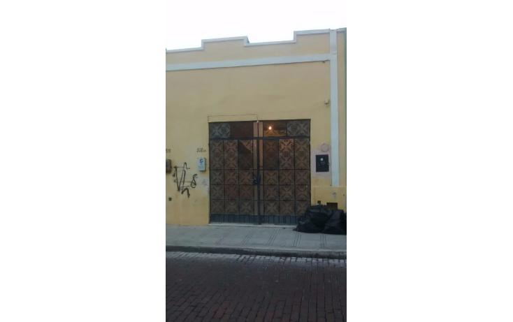 Foto de casa en venta en  , merida centro, mérida, yucatán, 1911422 No. 01