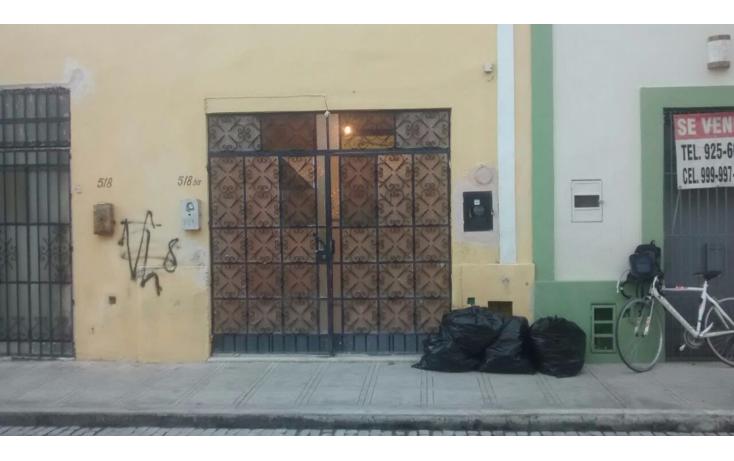 Foto de casa en venta en  , merida centro, mérida, yucatán, 1911422 No. 03