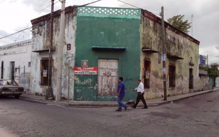 Foto de casa en venta en, merida centro, mérida, yucatán, 1911424 no 01