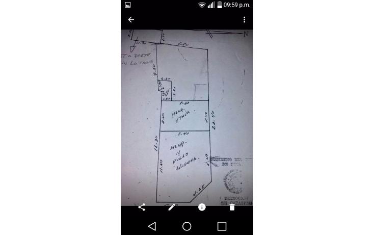 Foto de casa en venta en  , merida centro, mérida, yucatán, 1911424 No. 02