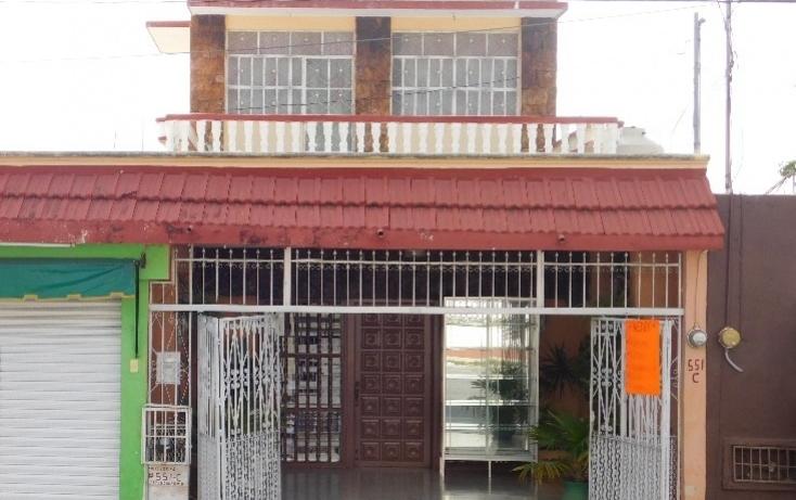 Foto de casa en venta en  , merida centro, m?rida, yucat?n, 1926563 No. 01